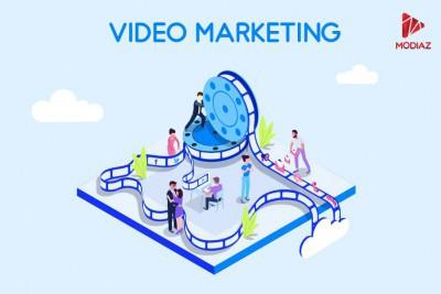 Bí kíp tối ưu hiệu quả Video Marketing cho Startup