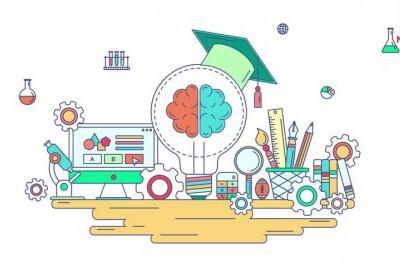 Làm video animation ứng dụng trong các tổ chức giáo dục