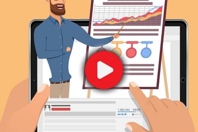 Vì sao nên làm video animation trong hoạt động giảng dạy?