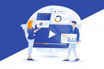 Những chú ý để quay video đào tạo nội bộ hiệu quả và hấp dẫn
