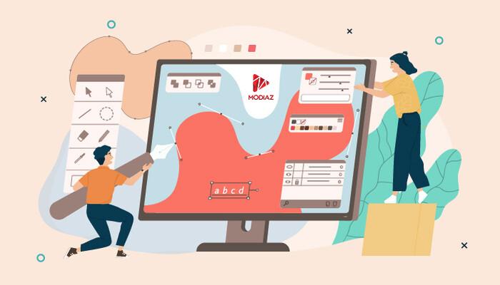 Tối ưu hiệu quả thiết kế poster quảng cáo trong truyền thông online và offline